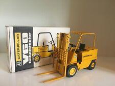 Caterpillar Baukran Turmkran Spielzeug Gabelstapler Lehrling Baumaschinen 80960