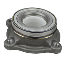 CRS NEW Rear Wheel Hub Bearing Assembly for 08-16 Toyota Sequoia, RWD/ 4WD
