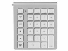 LMP Bluetooth Numeric Keypad WKP-A1314 for Apple Wireless Keyboard A1314, NEW