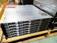 "Dell EqualLogic Ps6110 San Dual 10Gb 2P ""Module 14"" 24x 300Gb 15K Sas (7.2Tb)"