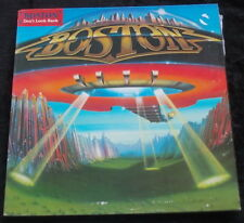 BOSTON Don't Look Back LP