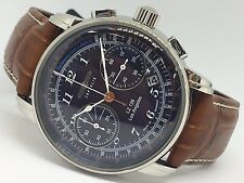 Zeppelin Chronograph Los Angeles Ref. 7614