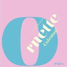 an Evening With Ornette Coleman Part 1 LP 180 GM Pink Vinyl RSD RSDBF