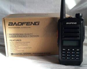 Baofeng UV-7R Dual Band FM Transceiver