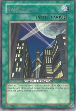 YU-GI-OH SKYSCRAPER SILVER RARE N/MINT DR04-EN048