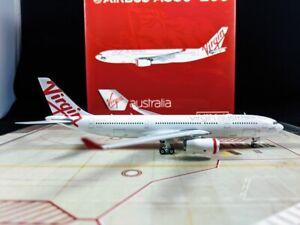 New 1/400 Phoenix Virgin Australia Airbus A330-200 VH-XFJ
