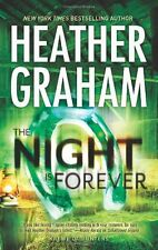 The Night Is Forever (Krewe of Hunters) by Heather Graham