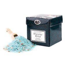 Mystix London | Migraine Relief Bath Salt - 350g (SALT350EOBMIGRRELI)