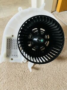 MercedesBenz R171 SLK Heater Fan  Blower Motor A1718350104 A2308216451 New rhd
