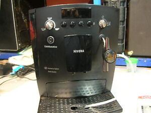 nivona Kaffeevollautomat