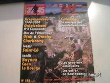 **c 39/45 Heimdal n°213 Les ports artificiels / Les Panzer Abteilungen