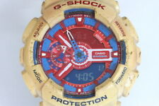 Casio G-Shock GA-110AC watch for Parts/Hobby/Watchmaker