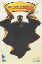 comics - BATMAN INC N. 2 - NEW 52 LIBRARY  lion nuovo