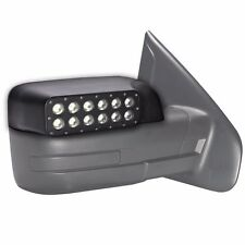 ORACLE 2009-2014 Ford F-150 F150 and Raptor LED Off Road Mirror Upgrade (Pair)