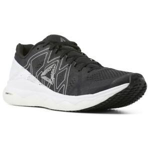 Reebok Floatride Run Fast Size 6 Black RRP £110 Brand New DV3874 LAST PAIR