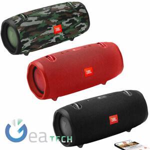 JBL XTREME2 Speaker Bluetooth Case Waterproof IPX7 Resistant Water Resistant