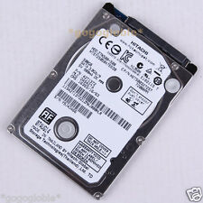 "OK HITACHI HTS725050A7E630 500 GB 7200 RPM 2.5"" SATA 32 MB HDD Hard Disk Drives"