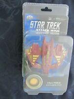 Star Trek Attack Wing Fina Prime expansion Pack