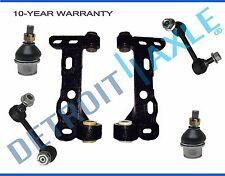 Brand New 6pc Complete Front Suspension Kit for Buick Chevrolet Oldsmobile GMC