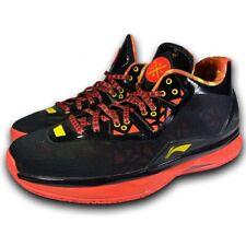 Li-Ning Way Of Wade 4 20k Dwayne Wade 20,000 Points Men Size 11 Basketball Shoes