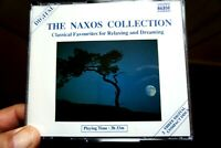 The Naxos Collection - Classical Favourites For Relaxing And Dreaming  -  CD, VG