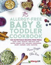 The Allergy-free Baby & Toddler Cookbook: 100 delicious recipes free from dairy
