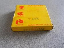 NOS 1969-71 Suzuki T250 Piston Ring Set 12140-18720