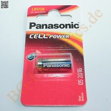 2 x LRV08 more description: GP23 / MN21 / V23GA / LR23A / L1 Panasonic  2pcs