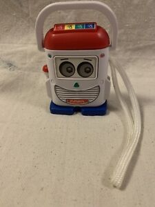 Collectible Toy Story 2 Mini Talking Mr. Mike Clip-on Toy (Hasbro #TS-068MM)