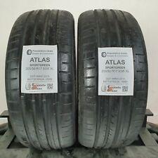 RPB XL pneumatici usati Gomme Usate Barum 205//50 R17 93V Bravuris 3 HM 70/%