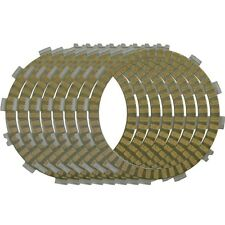 8pcs Clutch Plates For Honda CB500F CB500X CBR500R CR500R CR250R CRF450X CRF450R