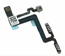 [X2]Mute Silent Mode Switch Flex Cable Replacement Repair For iPhone 6S Plus 5.5