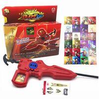 Beyblade Burst B-94 Digital Sword Launcher 4 Colours Right & Left Kids Gift Toy