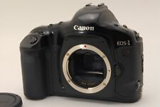 【Excellent+++】 Canon EOS-1V 35mm SLR Film Camera Body From Japan #86