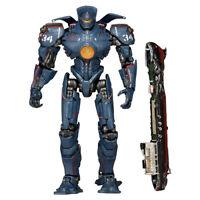 "NECA Pacific Rim Gipsy Danger Hong Kong Brawl 7"" Action Figure Robot Series 4"
