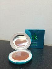 Calvin Klein CK One Powder Bronzer - Shade 400 Sandbar