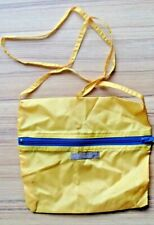 PACK A MACK CAPE / KAGOOL MACK BAG MUSSETTE HANDY RARE ORIGINAL RETRO POUCH BAG