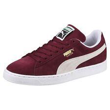 Alta qualit Sneaker PUMA 35263475 Color Bordeaux