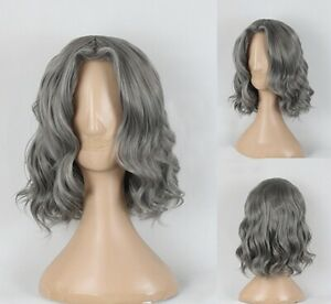 Castlevania Hector Cosplay Wig