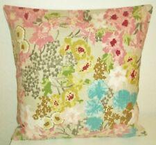 Unbranded Chenille Vintage/Retro Decorative Cushions