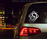 Legal Hooker/Funny Tow Truck Driver Sticker Decal
