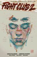 FIGHT CLUB 2 TP Dark Horse Comics TPB Collects #1-10 NEW