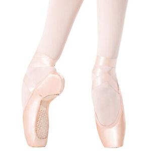 Capezio Women's Donatella Pointe Shoes - Size 8.5 Medium