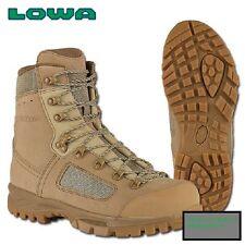 Chaussures LOWA Elite Désert beige neuve en pointure en 45