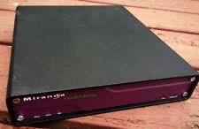 Miranda KXI-DVI-Bridge DVI to HD SDI Bridge 0807-9700-103 Converter
