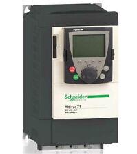 Schneider 25HP 18.5KW VFD Driver Inverter 480V ATV71EMC Filter ATV71HD18N4Z