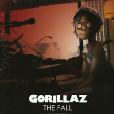Gorillaz The Fall Green Vinyl RSD 2019 Record Store Day Edition limited sealed