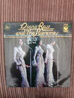 Diana Ross & The Supremes - BABY LOVE UK VINYL LP SPR 90001 NEAR Mint Vinyl