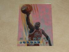 1996-97 Bowman's Best Shots #BS6 Michael Jordan Lot B