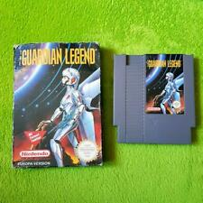 NES - The Guardian Legend (mit OVP, ohne Anleitung)